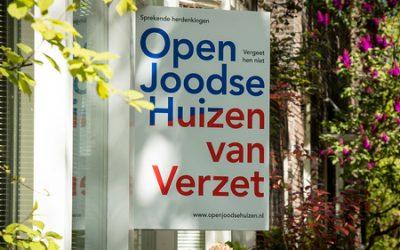 Open Joodse Huizen – Huizen van Verzet