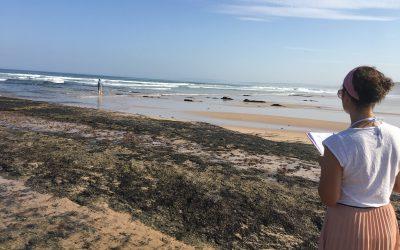 Schrijfweek Portugal 2020